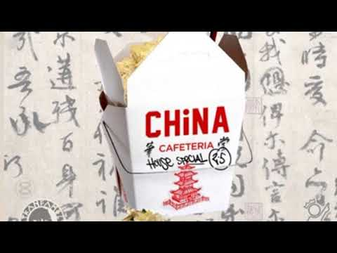 DC  Young Fly — China Cafeteria Intro