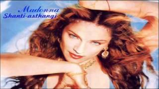 Watch Madonna Shanti Ashtangi video