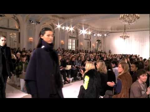 London Fashion Week AW12: Exclusive Highlights from Day 2