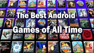 Top 4 Sites To Download Android Games