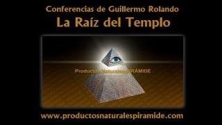 El hombre tambien puede caminar sobre las aguas - Guillermo Rolando - La Raíz del Templo