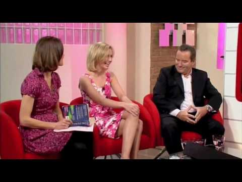 From Friday 26th March 2010 - Part 2 Of 2 - Jeff Stelling, Rachel Riley & Susie Dent talk to This Morning's Eamonn Holmes & Ruth Langsford about Countdown's ...