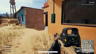 """""""You're Not a Real Puerto Rican"""" Pt 2 (funny PUBG voice chat)"""