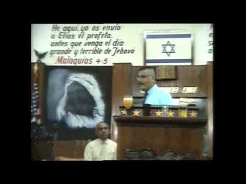 Los Dones Espirituales (Don de Lenguas e Interpretacion) - Parte 24