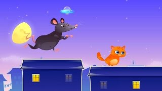 Bubbu ─ My Virtual Pet Gameplay Videos for Kids HD