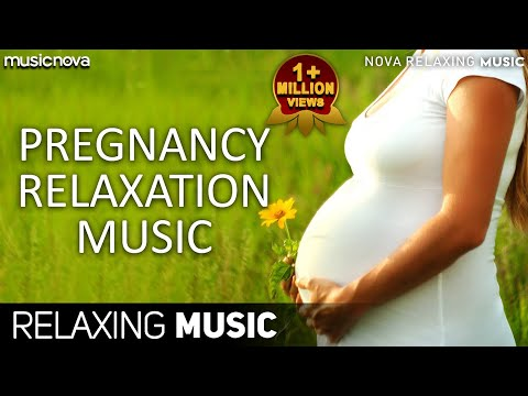 Pregnancy Music For Mother And Unborn Baby | Relaxing, Soothing Music For Pregnant Women