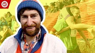 Scott Rogowsky Shows You Weird Sports | Wife Carrying