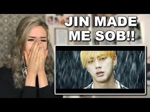 BTS 結 Answer 'Epiphany' Comeback Trailer Reaction (HIS VOCALS!!) // ItsGeorginaOkay