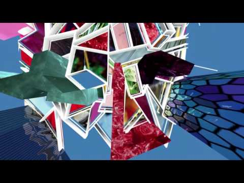 Gideon Conn - Crystallised