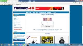 Kiếm Tiền Với wmoney.club - Kiếm Tiền Online