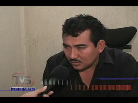 TVS Noticias.- Responde alcalde de Chinameca, Veracruz ante supuesta falta de pagos de aguinaldo