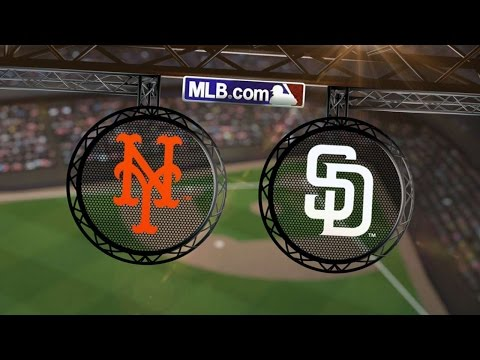 7/19/14: Three homers, Ross' zeros take care of Mets