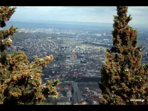 Тбилиси.Грузия - Tbilisi.Georgia