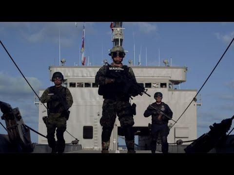 La Marina cerca de ti