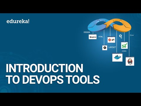 Introduction to DevOps Tools | DevOps Training | DevOps Tutorial for Beginners | Edureka