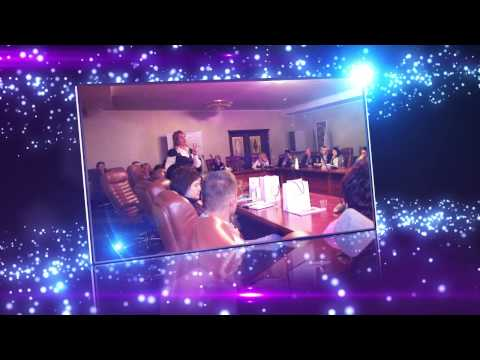 Ukrainian SPA & Wellness Professional AWARD-2011 Обзор события