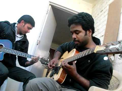 Jo bhi main- Instrumental + Cover...by TATHYA (Pratham Rishi...