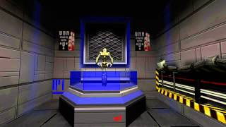 Watch System Shock Orbital video