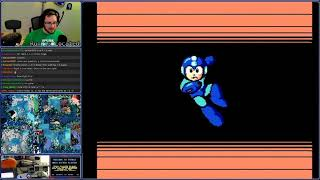 TASBot plays Rockman (Mega Man) 3 by Pike and Tiancaiwhr