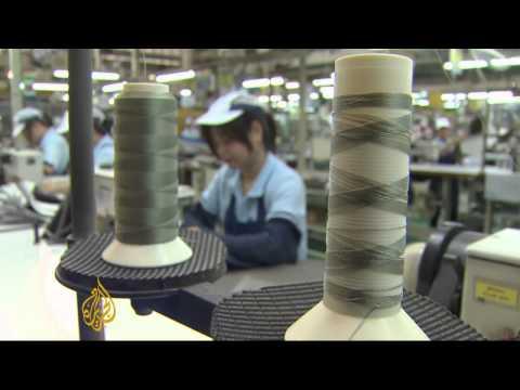 Thailand's economy slips back into recession