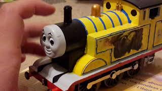 The O gauge lionel thomas. 1990s to 2017