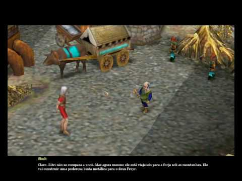 Age of Mythology -