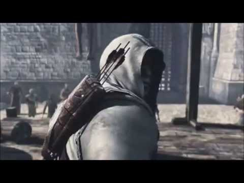 assassins creed - three days grace (i will not die)