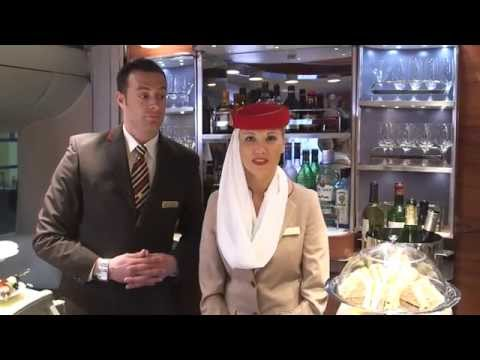 Ask The Crew | About the Job | Emirates