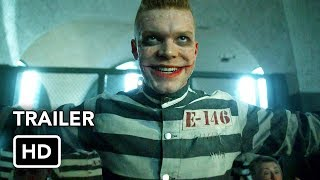 "Gotham Season 4 ""See Your Own Darkness"" Extended Trailer (HD)"
