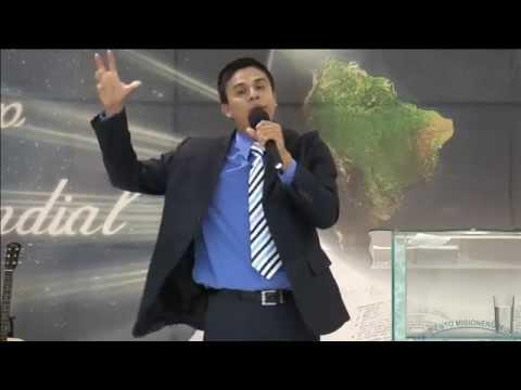 24-08-2014 English Service (Brother Francisco Correa)
