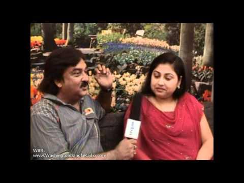 Washington Bangla Radio   Tollywood Bengali Movie Songs Singer RIMA MUKHERJEE