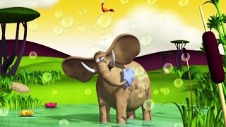 Funny Animals Cartoons Compilation Just For Kids Entertainment & Fun !!!
