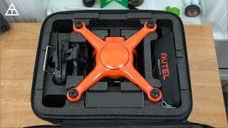 Autel X-Star Drone Review: My First Drone!