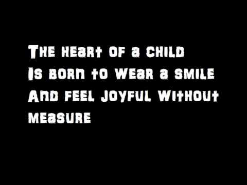 Aren't They All Our Children  Concert For World Children's Day  Lyrics video
