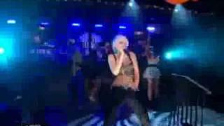 Paradiso Girls Ft. Eve - Patron Tequlia (Live)