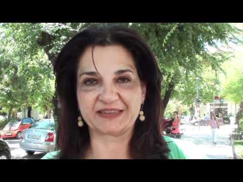 Ι. ΚΟΝΤΟΥΛΗ @ ECOCORFU ΣΤΗΝ ΚΕΡΚΥΡΑ