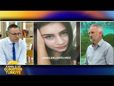Kanal D ile Günaydın Türkiye- Acılı babanın Silah savaşı!