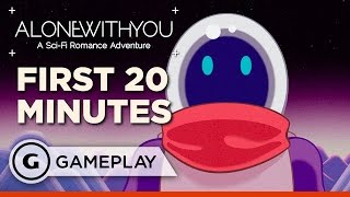 Alone With You - First 20 Minutes Gameplay