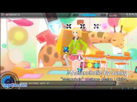 Hatsune Miku: Project DIVA F (3, HD)