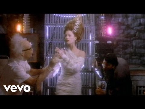 Huey Lewis And The News - Doing It All For My Baby