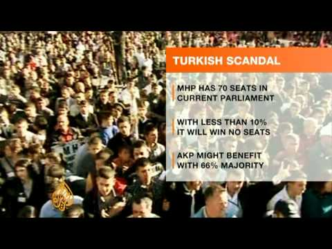 Turkey Sex Scandal video