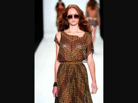 Project Runway: Fashion Week, Spring 2011