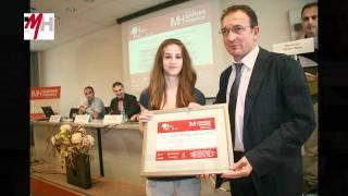Premios IMH 9ª Edición Y Entrega De Diplomas De Ciclos Formativos De Formación Profesional.avi