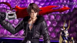 Dissidia Final Fantasy partie 100 / Combat Standard