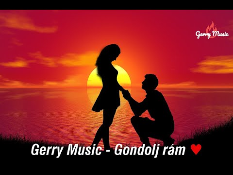 Gerry Music -  Gondolj Rám  (Official Music Video)