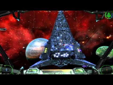 DarkStar One - Gameplay End Game 2011 - Part 2.2