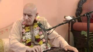 2011.04.14. Kirtan H.G. Sankarshan Das Adhikari - Riga, LATVIA