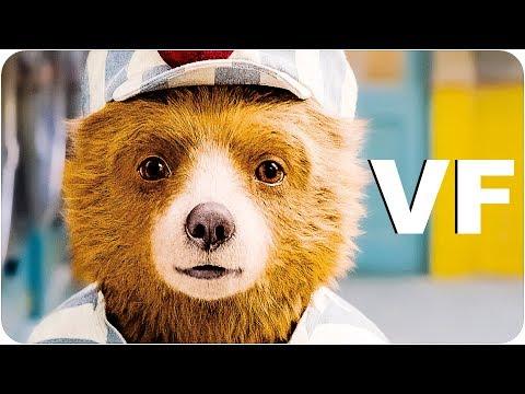 PADDINGTON 2 Bande Annonce VF (Finale // 2017) streaming vf