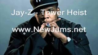 Watch JayZ Tower Heist video