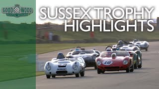 One of Goodwood's greatest races! | 2019 Sussex Trophy highlights